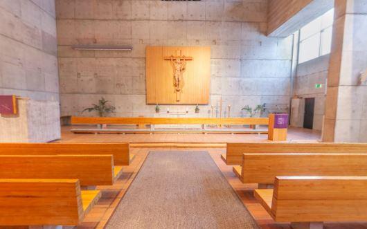 Jarvenpaan kirkko