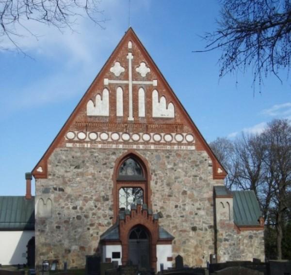 Pyhän Laurin kirkko (Helsingin pitäjän kirkko)